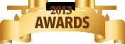2013年受賞作品