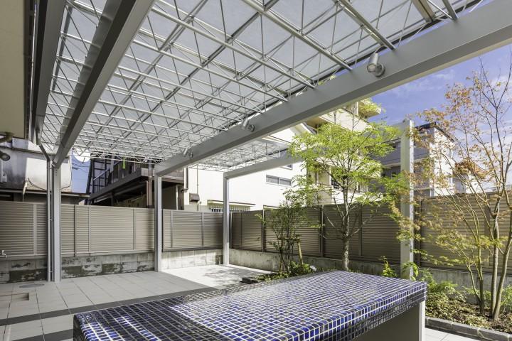 三協立山アルミエクステリアデザインコンテスト2015
